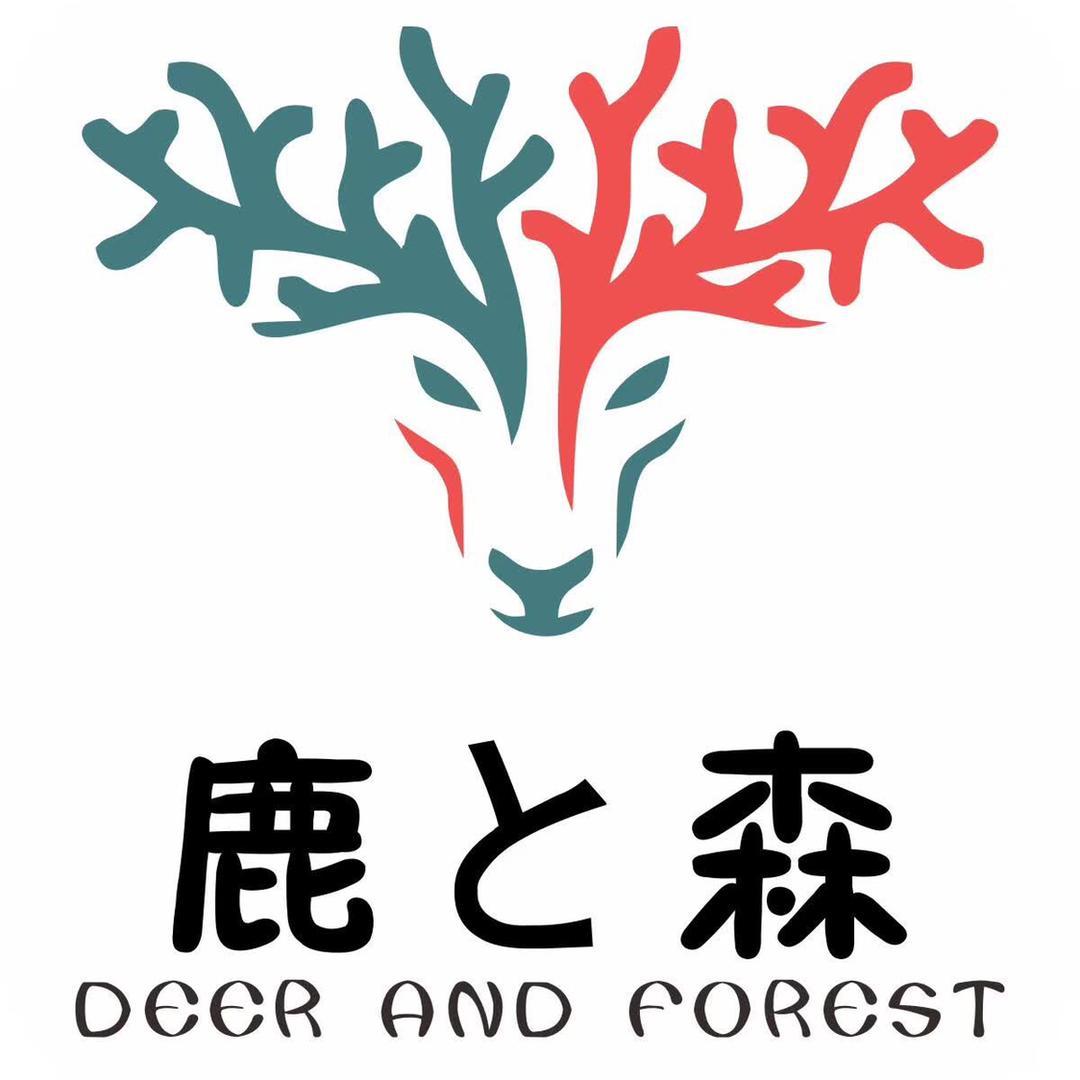 鹿与森婚纱礼服馆