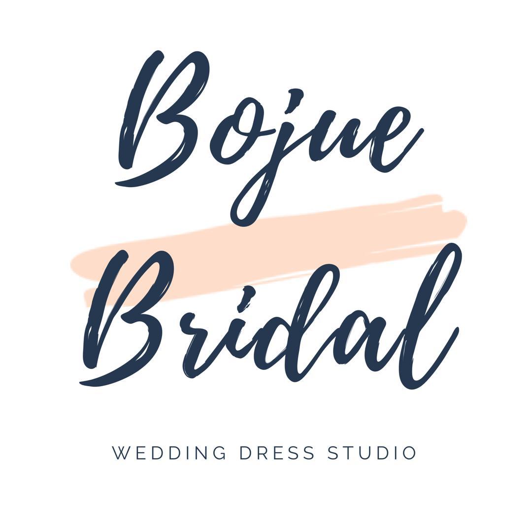 BOJUE BRIDAL婚纱工作室