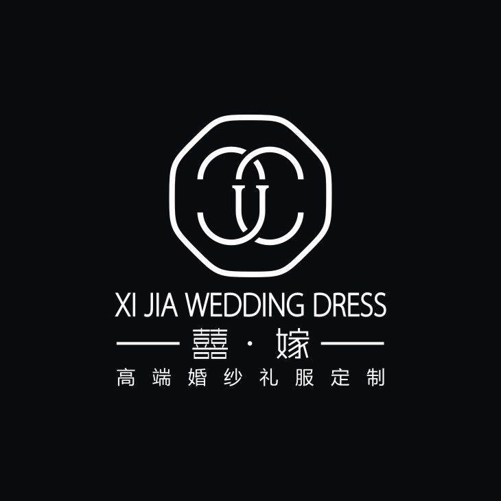 囍·嫁 整体新娘形象设计