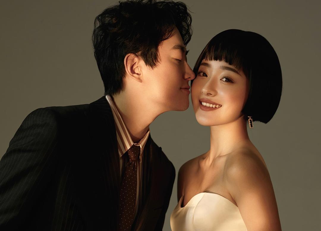 潮婚节新品特惠|韩式公主风+内外双景