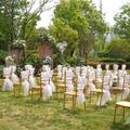 我的春季限定/专属我的户外婚礼