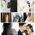 昆明婚礼 |恋爱5年,异地备婚圆满成功[鼓掌]