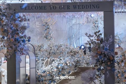 花伴婚礼宴会厅