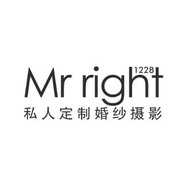 Mr right 1228创造营婚纱摄影