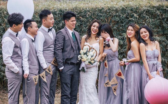 |团队档双机位婚礼摄影|情感纪实