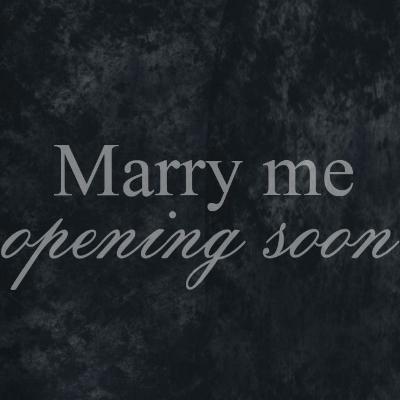 MARRY  ME婚纱礼服高级定制