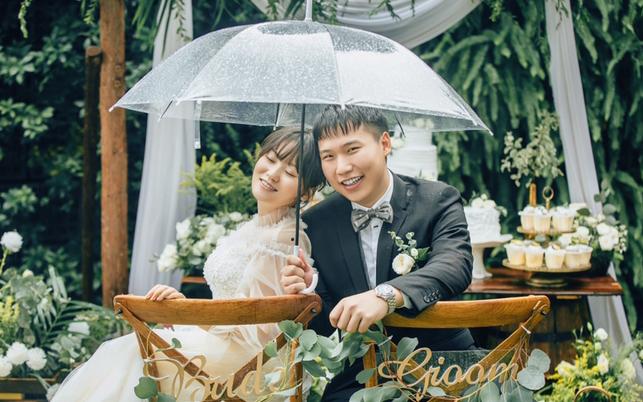 西田映画|首席档单机位婚礼摄影|超值必备
