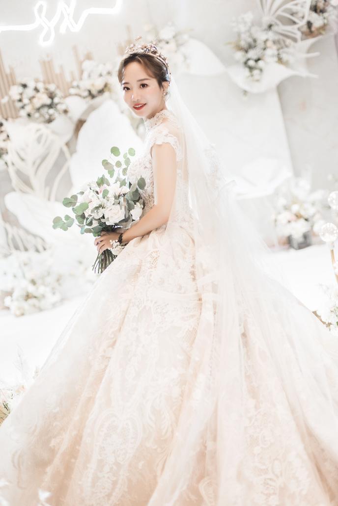 婚礼的满分体验感!分享给还在备婚的小仙女们!