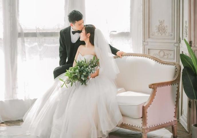 婚纱照怎么能不加照片[酷][酷]