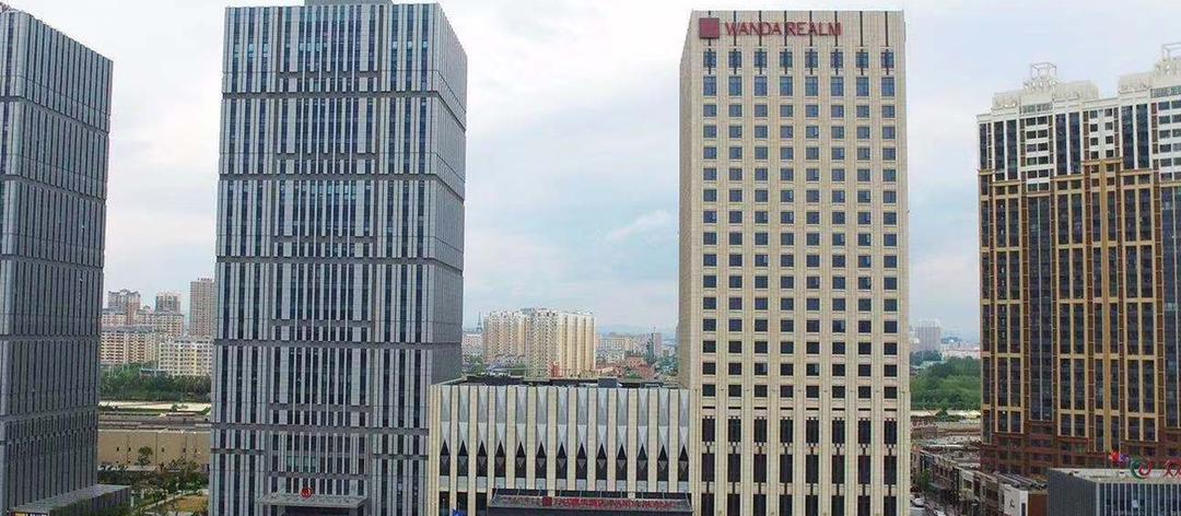 赤峰富力万达嘉华酒店