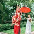 婚禮當天有哪些注意事項?