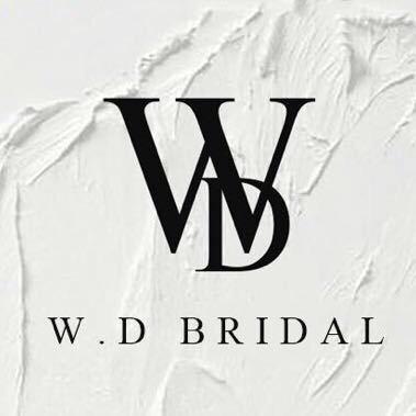 WD婚纱礼服