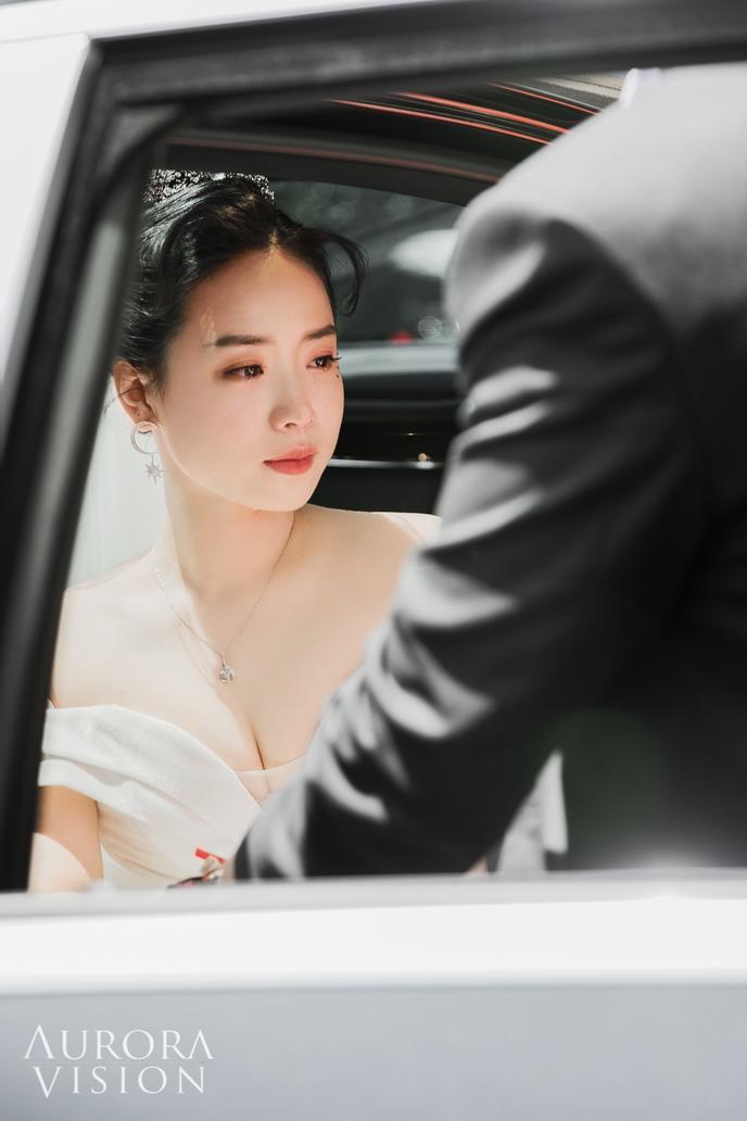 中式婚礼 我们结婚啦