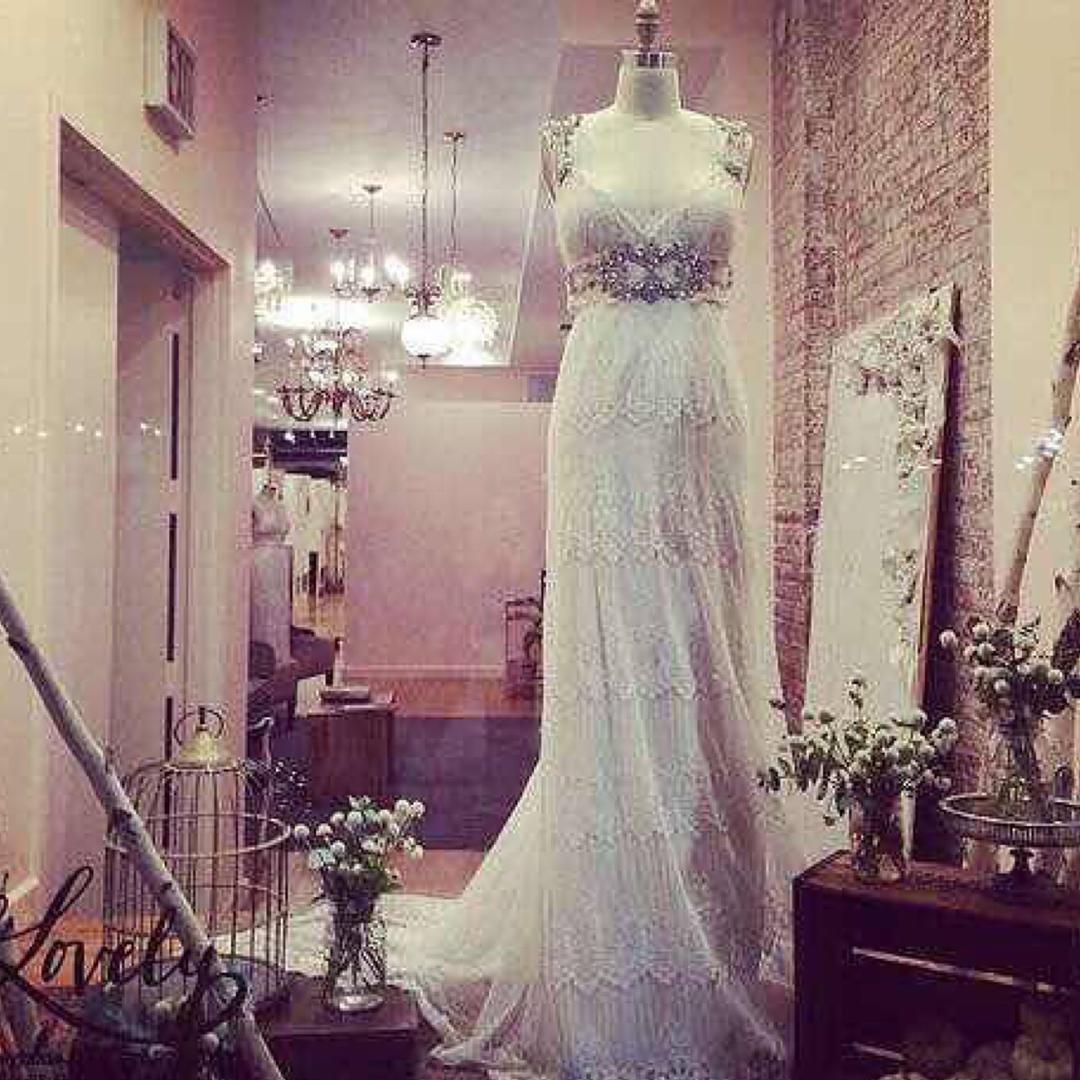 新娘形象工作室