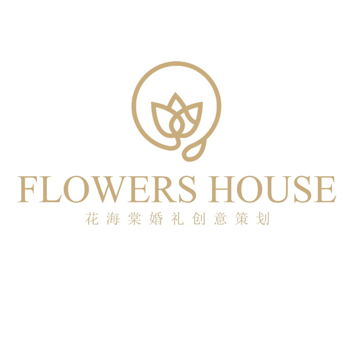 flowers house花海棠婚礼