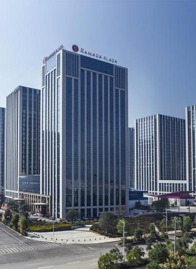 长沙大汉金桥华美达广场酒店