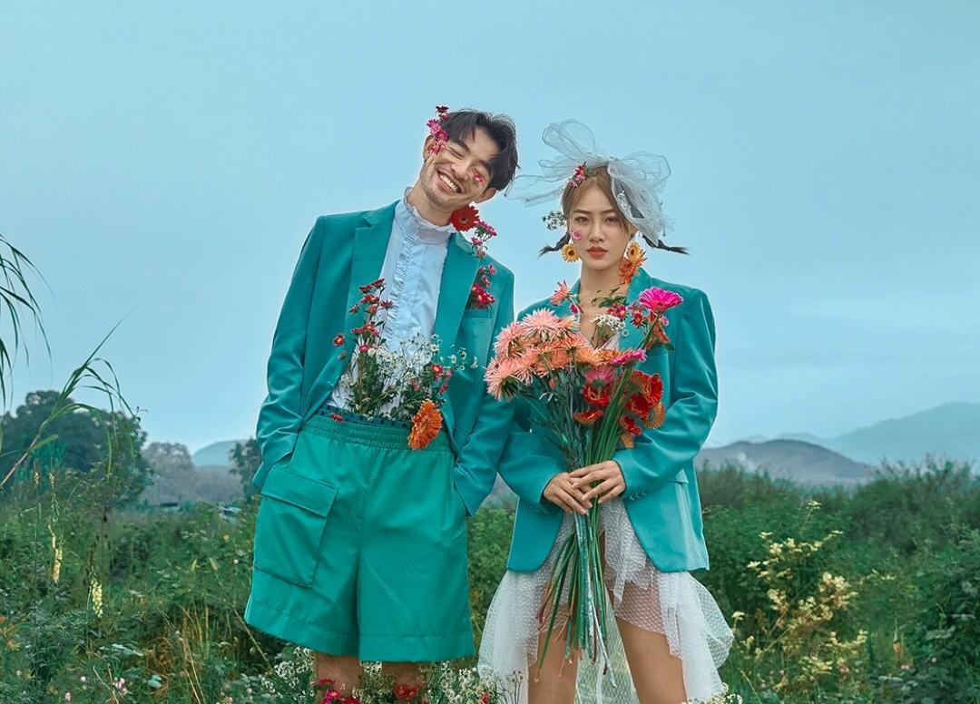【人气爆款】轻奢婚纱照 韩式婚纱照 