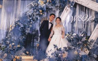 【婚礼组合套餐】首席摄影摄像(均双机)