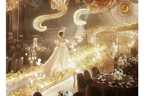 花嫁丽舍繁星婚礼殿堂