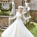 未婚新娘看过来👈 租婚纱比买婚纱划算多了