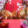 农村婚礼超全筹备清单 1.5W搞定堪称全村最有排面