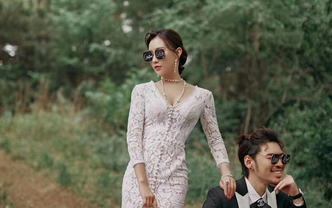 李氏婚纱摄影<优选套系>轻奢韩式婚纱照