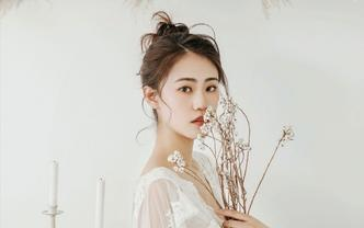 全程新娘跟妆(资深化妆师~盼兮)