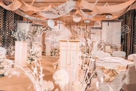玫瑰厅——绿野仙踪