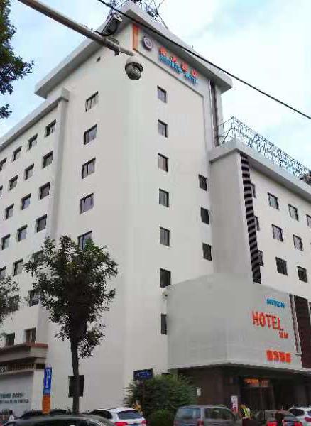 西安南方酒店