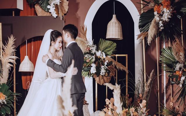 【西田映画】— 婚礼摄影作品