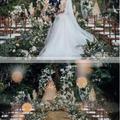 来一场梦中森林婚礼