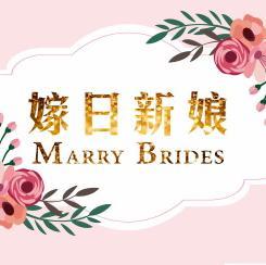 乐平市嫁日新娘婚纱