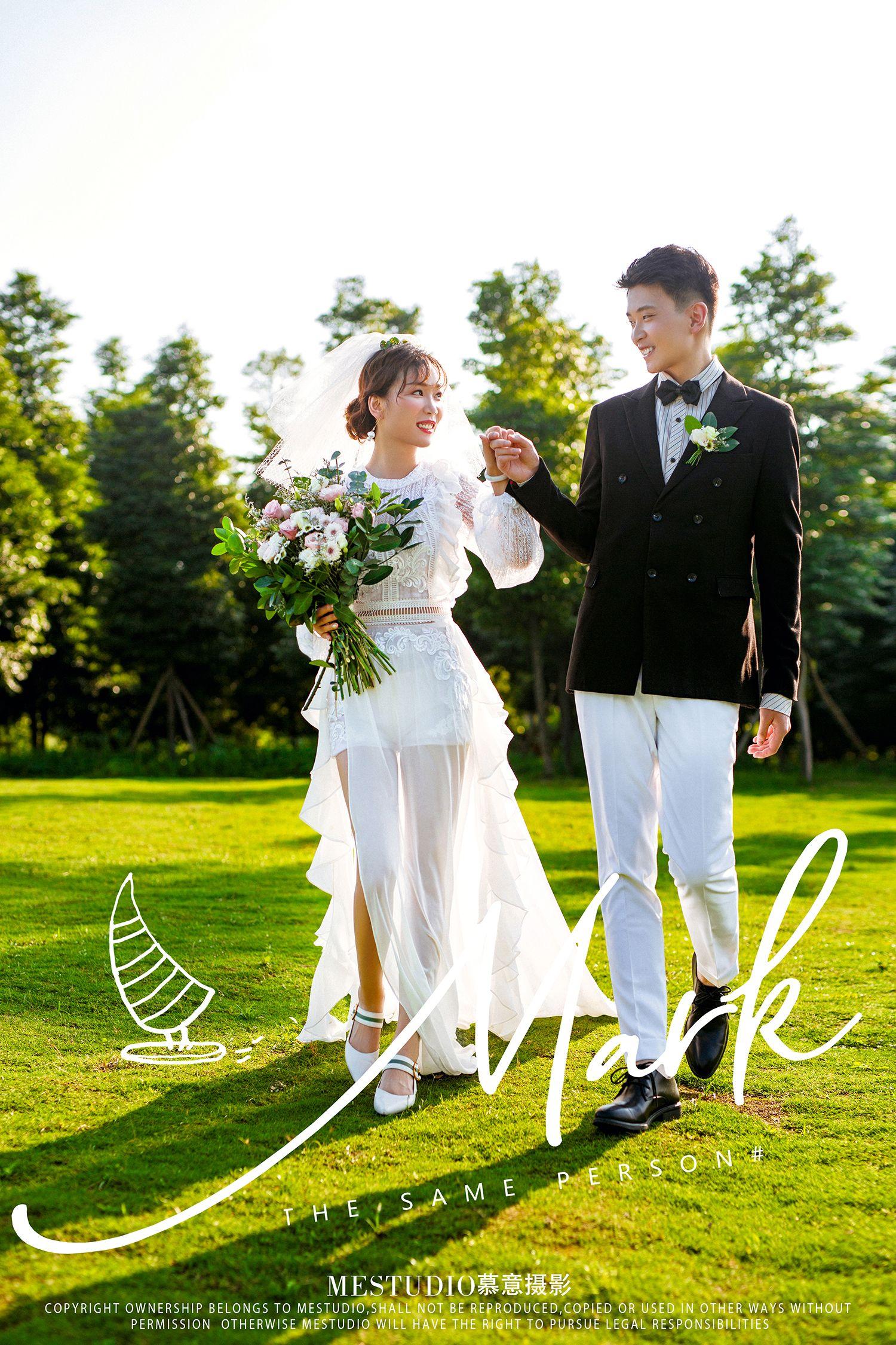 夜色温柔_重庆慕意婚纱摄影怎么样/官网价格/电话 - 婚礼纪