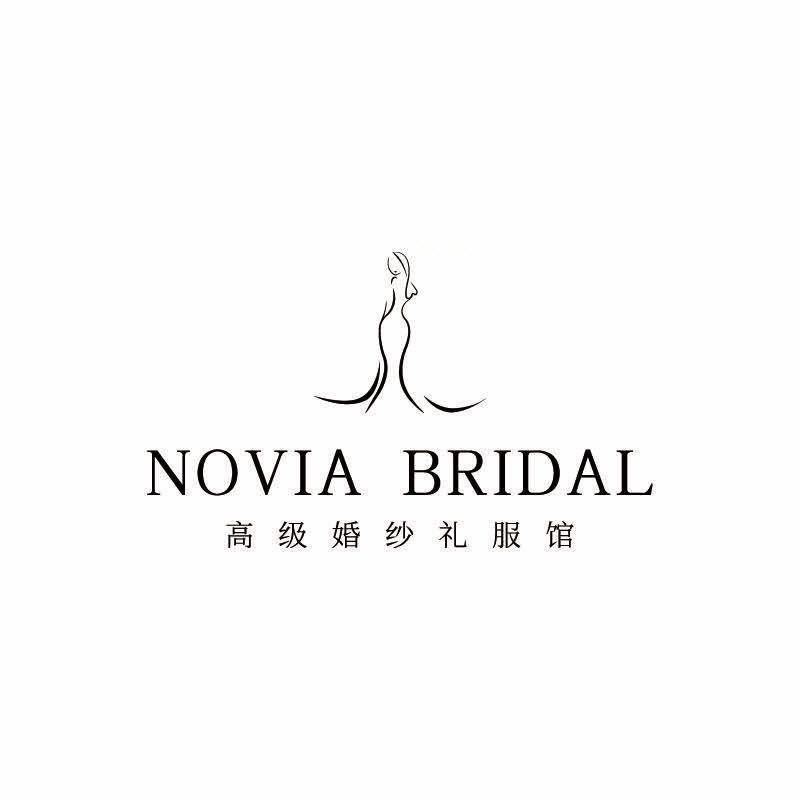 曲靖NOVIA BRIDAL婚纱