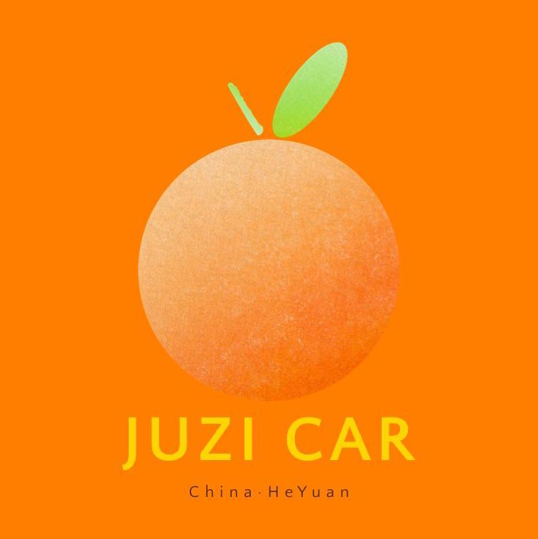 橘子JUZICAR