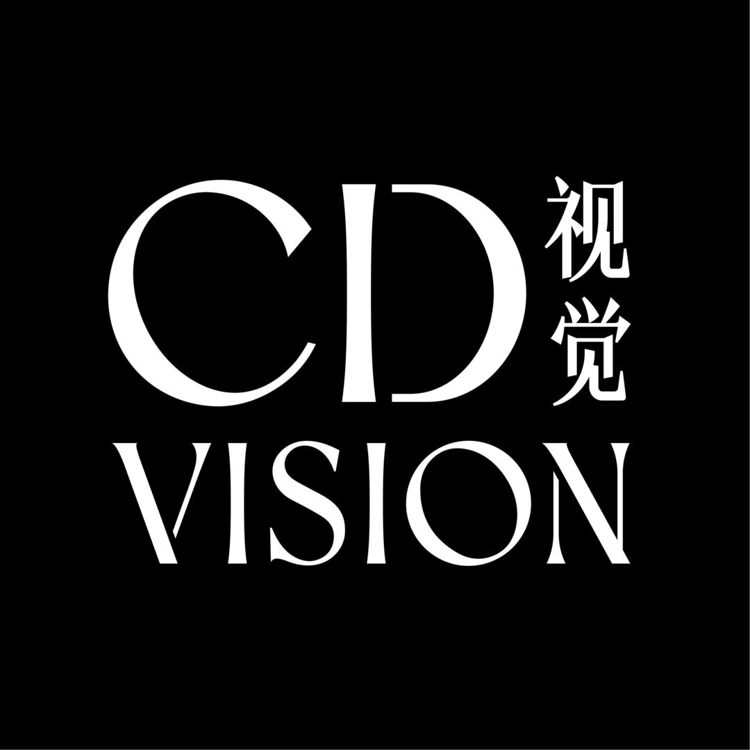 CD视觉婚纱摄影轻奢定制