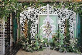 绿野仙踪主题宴会厅