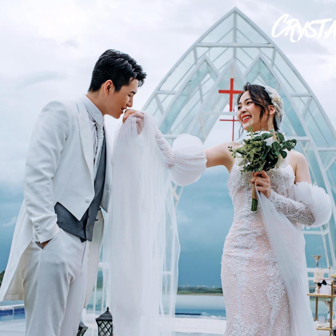 东方新娘·威尼斯&创野地