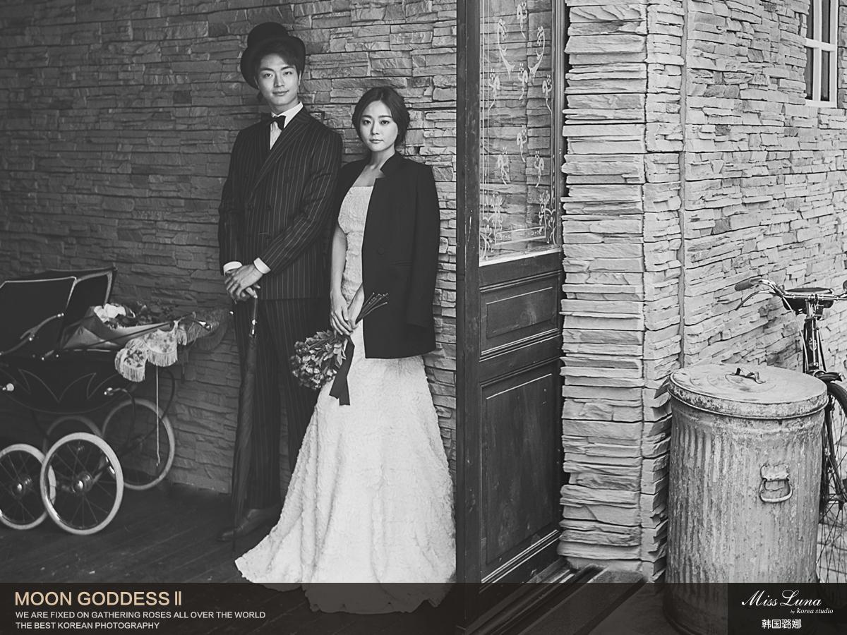 复古的婚纱照图片_婚纱照复古风格图片