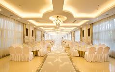 公园158国际婚礼基地