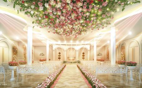 玫瑰里·南京1865