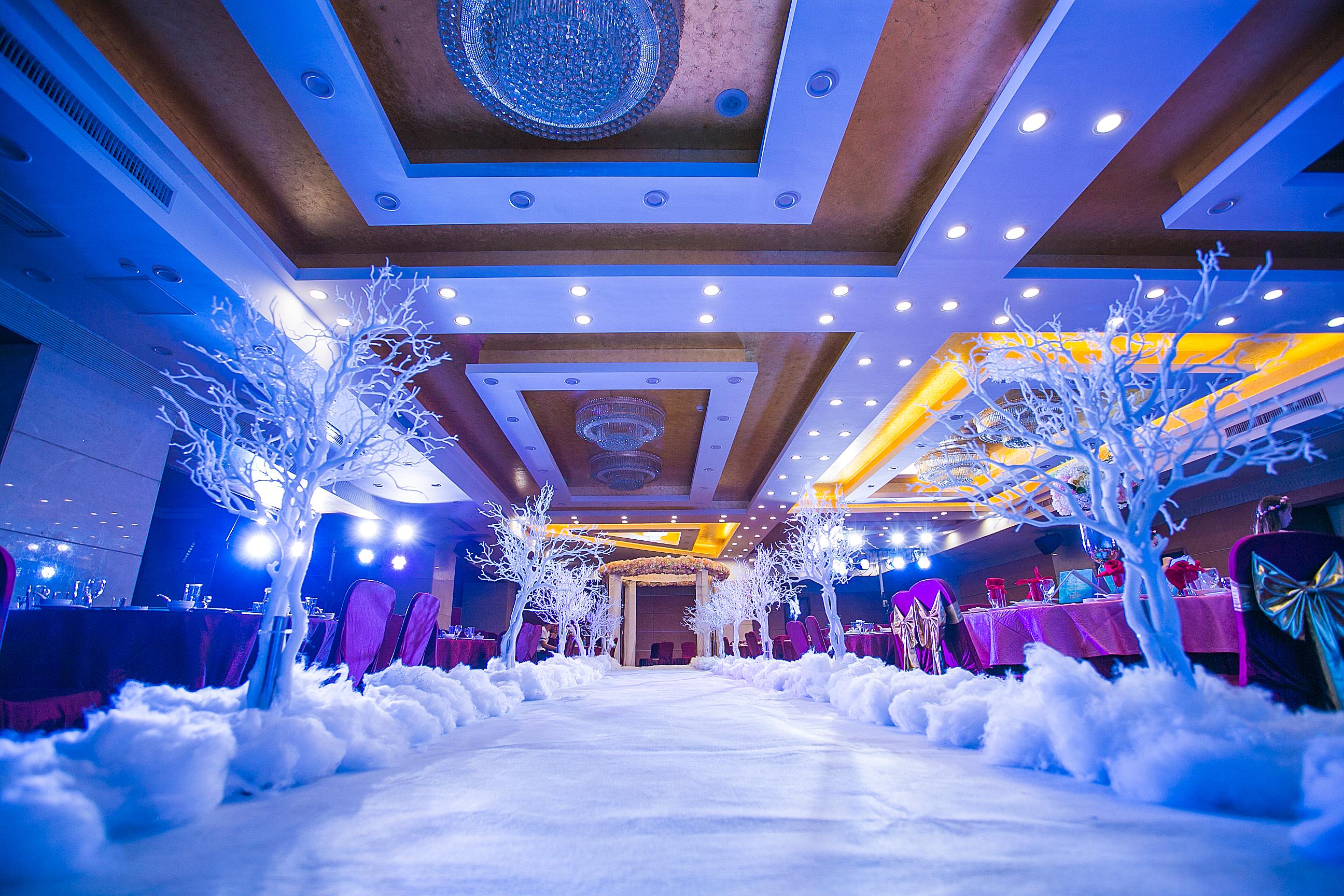 南京白宫大酒店1