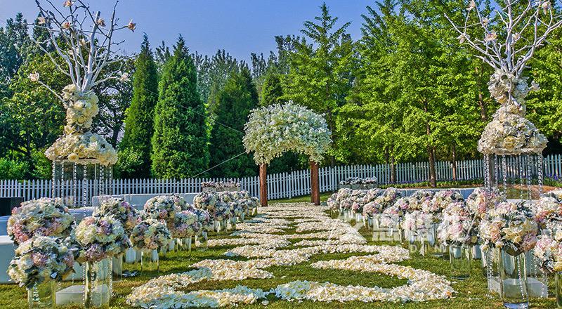 朝阳公园(婚礼堂)