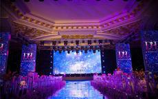 2018武汉婚宴酒店排行 最受欢迎的武汉婚宴酒店前十名