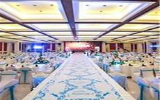 2018无锡婚宴酒店排行 最受欢迎的无锡婚宴酒店前十名