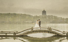 杭州哪里拍婚纱照最好