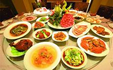 桂林婚宴酒席价目表