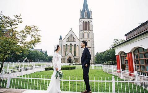 婚礼纪实摄影
