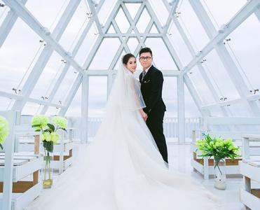 婚礼现场布置图片欧式