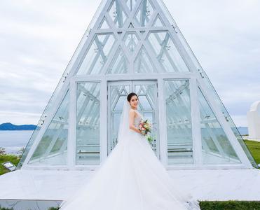 婚礼现场创意